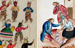 Códex Trujillo: Perú propone a España un préstamo indefino de acuarelas del siglo XVIII
