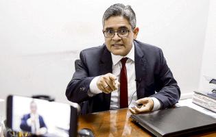 Fiscal Pérez cuestiona la continuidad de Chávarry en el MP