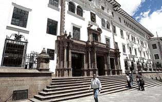Sentencian a funcionarios de Educación en Cusco por abuso de autoridad