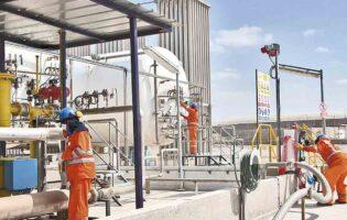 Petroperú distribuirá gas natural en Arequipa, Moquegua, Ilo y Tacna