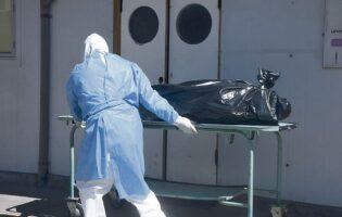 Cinco muertes por COVID-19 se registran a diario en Cusco