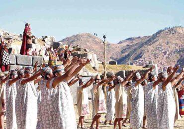 Presidente del Directorio de la Empresa Municipal de Festejos del Cusco anunció la posibilidad de realizar el Inti Raymi en junio. Fiscal de prevención del delito se mostró en desacuerdo.