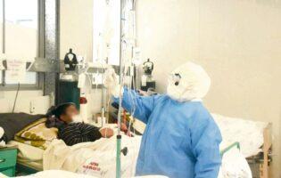 Cusco: solo uno de cada dos pacientes que ingresan a UCI sobrevive a COVID-19