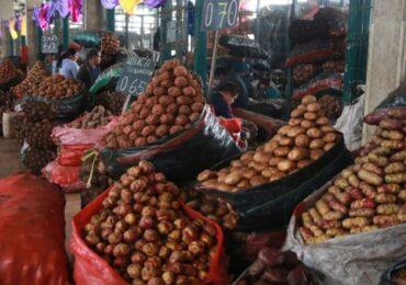 Países de Latinoamérica pierden el 12 % de sus alimentos antes de su venta al por menor