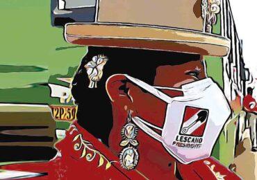 Puno: crisis de Acción Popular en tierra de Lescano