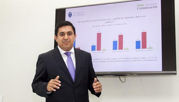 """Fernando Huamán sobre el debate: """"Fue decepcionante en el tema de la pandemia"""""""