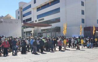 Cusco: detienen a suplantadores en examen de admisión a la Unsaac