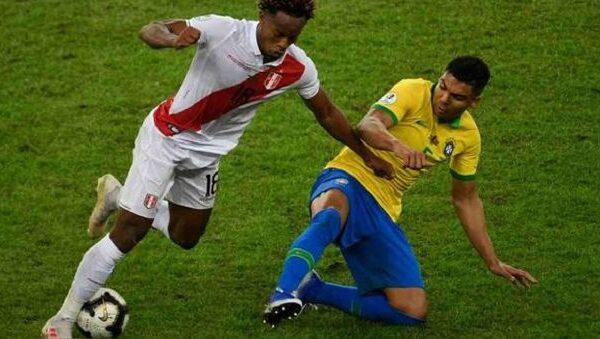 Brasil será la sede de la Copa América 2021, informó Conmebol