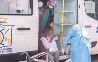 Dos mil muertos por coronavirus en Cusco en lo que va del año