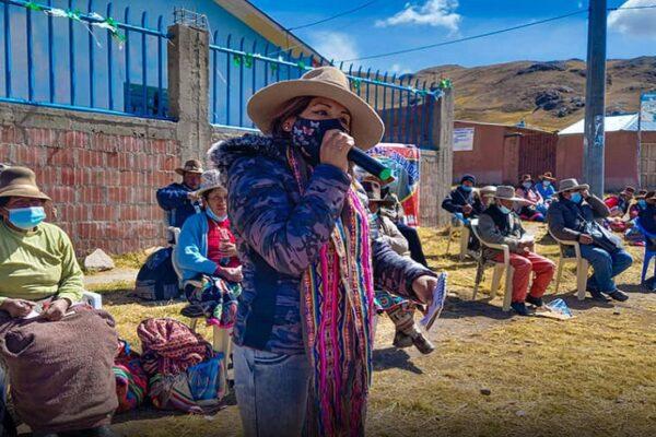 Cusco: acusan adjudicación de plaza a persona que no cumplía requisitos en municipio de Canchis