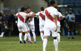 Perú vs. Colombia: después de 10 años, la 'Blanquirroja' consiguió la victoria ante los colombianos